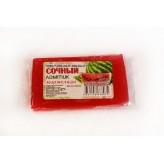 Мармелад Сочный ломтик Арбуз без сахара, 180 гр
