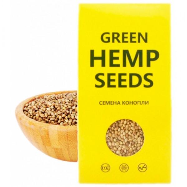 Семя конопли Green 150гр