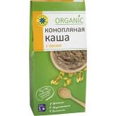 """Каша """"Конопляная""""с овсом 250гр"""