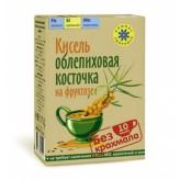 """Кисель""""Облепиховая косточка"""" на фруктозе, 150гр"""