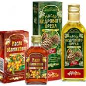 Целебные, пищевые масла (53)