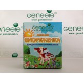 Закваска лиофилизированная  для биоряженки домашнего приготовления, 1гр