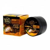 Тамбуканский «GOLDEN скраб» с маслом какао и кофе 70мл